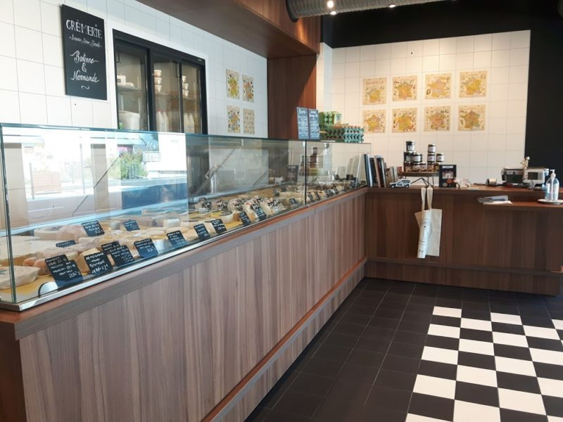 Fromagerie Betton
